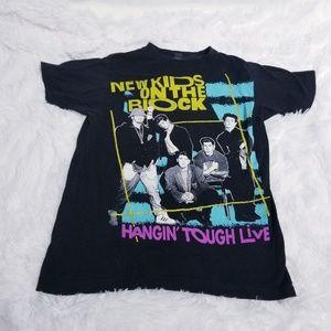 New Kids On The Block Hangin Tough Live NKOTB top